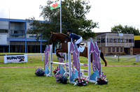 C22 NATIONAL TEAM JUMPING CHAMPIONSHIP