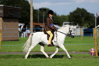CH121 M&M JUNIOR RIDDEN CHAMPIONSHIP