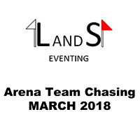 Arena Team Chasing 11.03.18