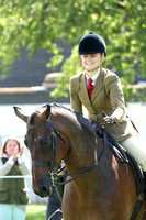 C108A 158CM SHOW RIDING TYPE